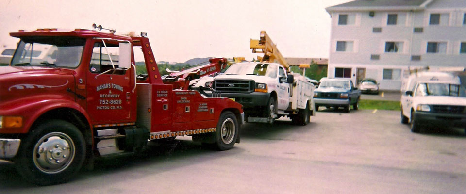 Towing Gallery Image 8